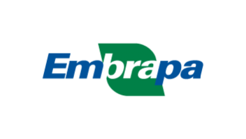 Logotipo do parceiro: Embrapa