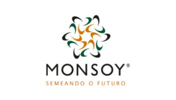 Logotipo do parceiro: Monsoy